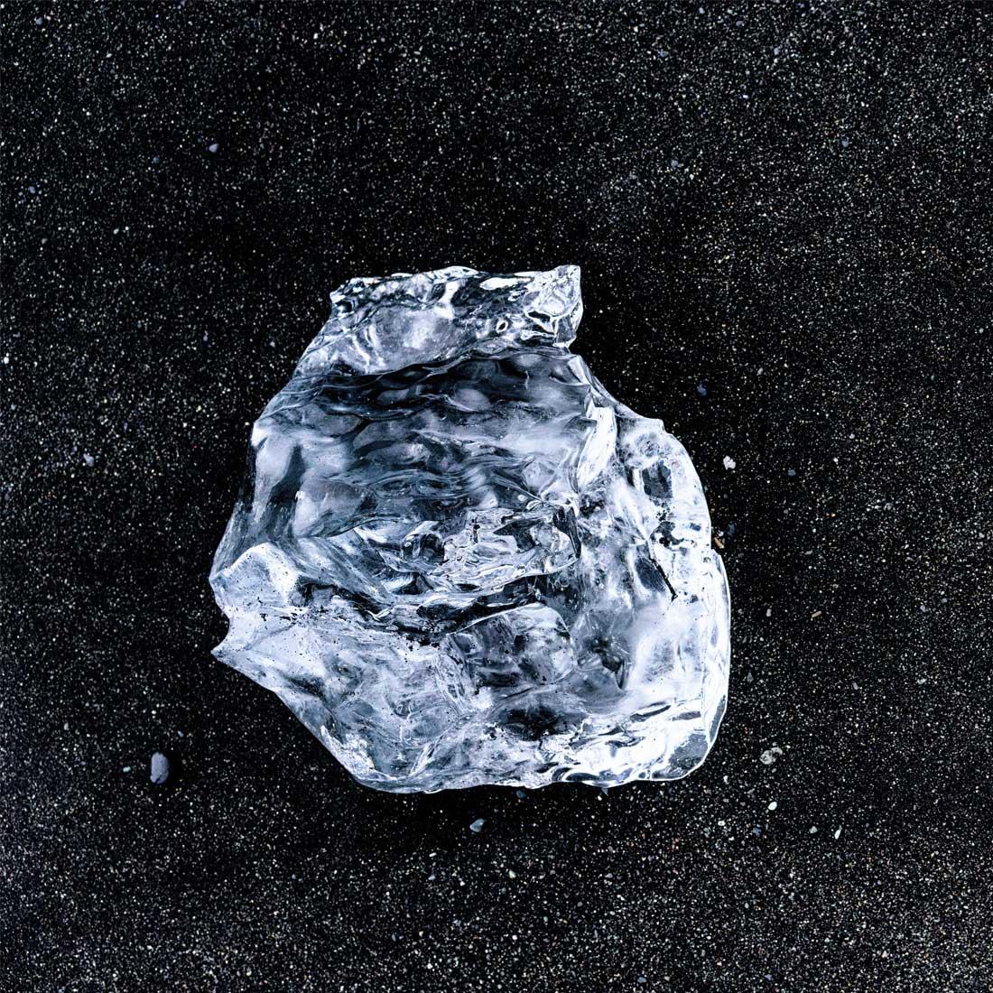 Cristallo immagine collezione