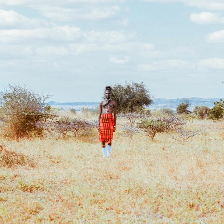 Africa Visconti