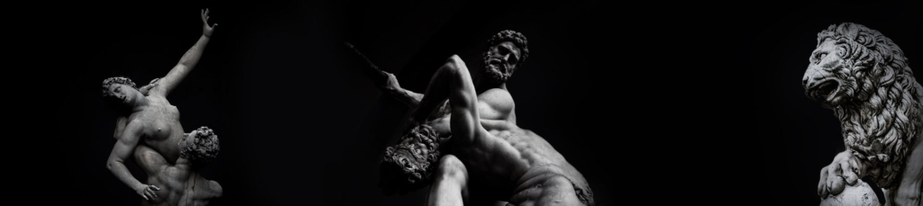 Spirito rinascimentale Visconti: Magnifico Black Marble