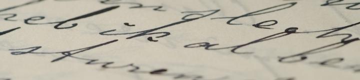 Tipi di calligrafia