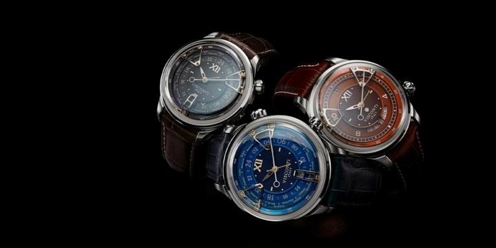 Collezioni Visconti orologi