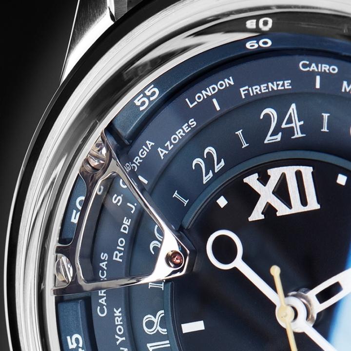 Orologio prestigioso Visconti