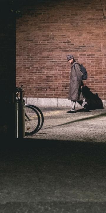 Urban outfit men's wear