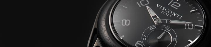 Orologi di stile Visconti